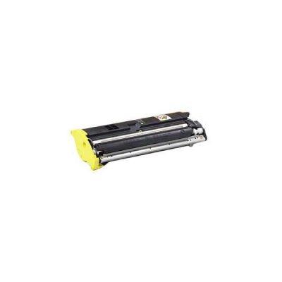 Epson C13S050034 Yellow Kompatibel Tonerkassette Epson AcuLaser C 1000 | InkNu