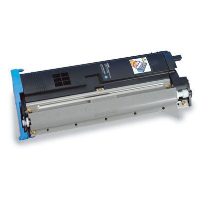 Epson C13S050036 Cyan Kompatibel Tonerkassette Epson AcuLaser C 1000 | InkNu