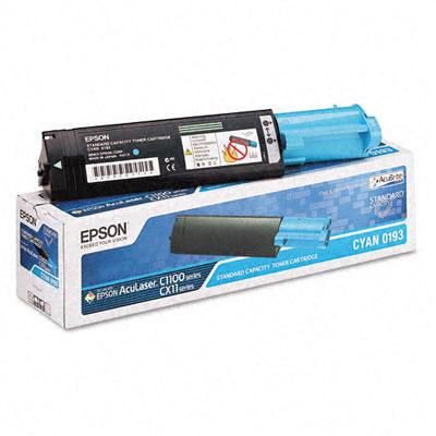 Epson C13S050193 Cyan Original Tonerkassette Epson AcuLaser C 1100 | InkNu