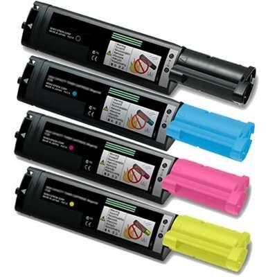 Epson C13S050192 Magenta Kompatibel Tonerkassette Epson AcuLaser C 1100 | InkNu