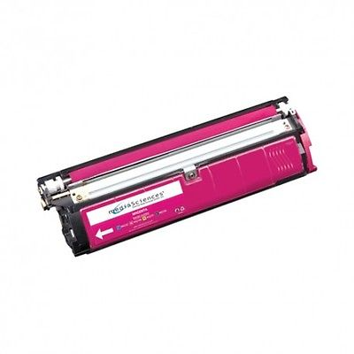 Epson C13S050098 Magenta Kompatibel Tonerkassette Epson AcuLaser C 1900   InkNu