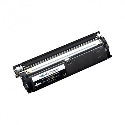 Epson C13S050100 Black Kompatibel Tonerkassette Epson AcuLaser C 1900 | InkNu