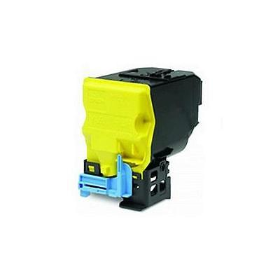 Epson C13S050590 Yellow Kompatibel Tonerpatron Epson AcuLaser C 3900 | InkNu