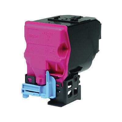Epson C13S050591 Magenta Original Tonerpatron Epson AcuLaser C 3900 | InkNu