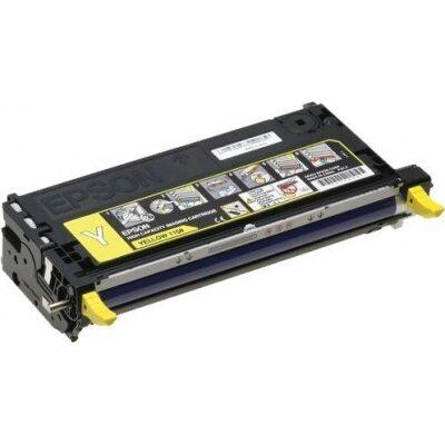 Epson C13S051158 Yellow Original Tonerkassette Epson AcuLaser C 2800 | InkNu