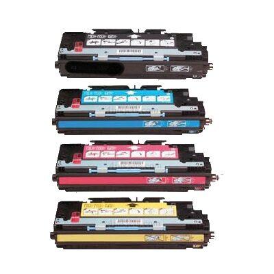Epson C13S051158 Yellow Kompatibel Tonerkassette Epson AcuLaser C 2800 | InkNu