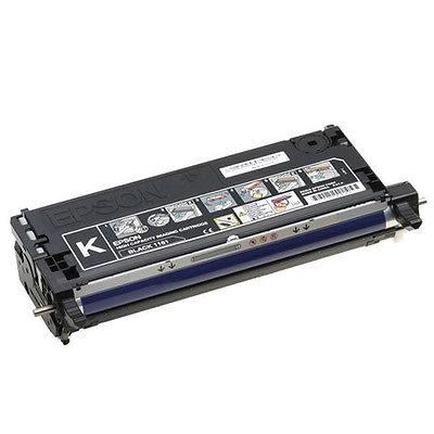 Epson C13S051161 Black Original Tonerkassette Epson AcuLaser C 2800 | InkNu