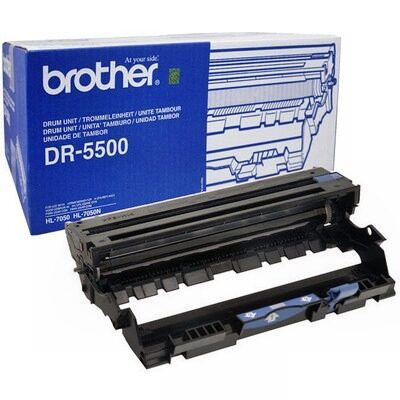 Brother DR-5500 Drum-Unit Original Brother HL-6050 | InkNu