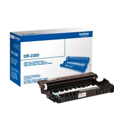 Brother DR-2300 Drum Unit Original Brother DCP-L 2320 | InkNu