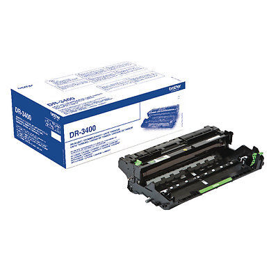 Brother DR-3400 Drum-Unit Original Brother DCP-L 5500 | InkNu