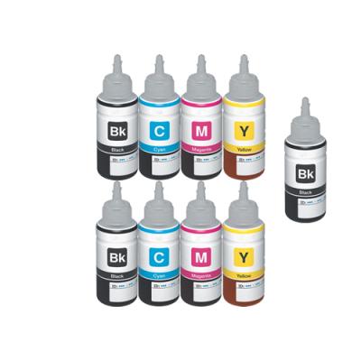 Epson T6641 Black Kompatibel EcoTank Ink Bottle 70ml Epson EcoTank ET-16500 | InkNu