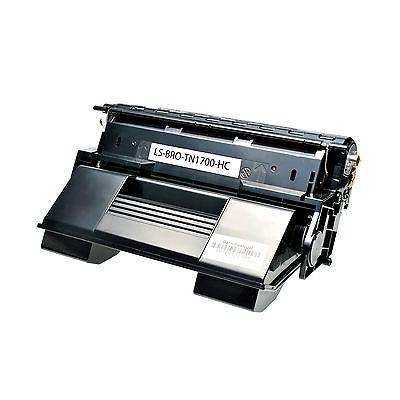Brother TN-1700BK Black Tonerpatron Kompatibel Brother HL-8050 | InkNu