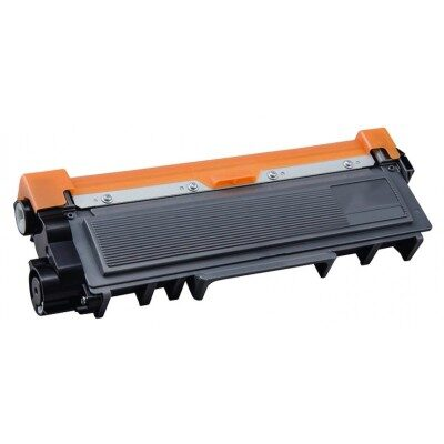 Brother TN2320 XL Black Kompatibel Toner – 5.200 sider Brother DCP-L 2320 | InkNu