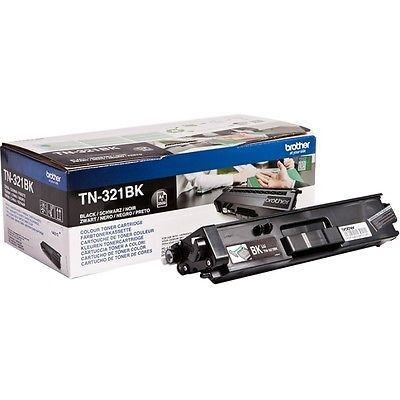 Brother TN-321BK Black Original Tonerkassette Brother DCP-L 8400 | InkNu
