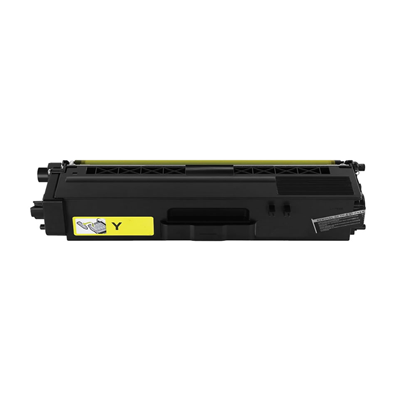 Brother TN-321Y Yellow Kompatibel Tonerkassette Brother DCP-L 8400 | InkNu