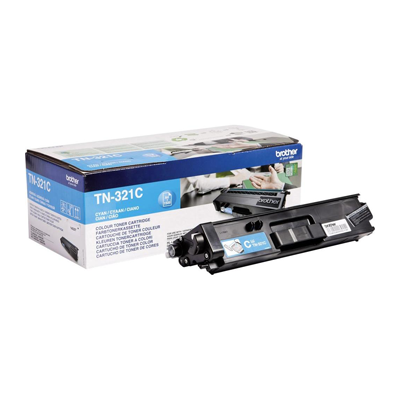 Brother TN-326C Cyan Original Tonerkassette Brother DCP-L 8400 | InkNu