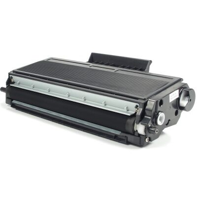 Brother TN-3512BK Black Kompatibel Tonerkassette Høj Kapacitet Brother DCP-L 6600 | InkNu