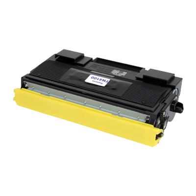 Brother TN-4100BK Black Kompatibel Tonerkassette Brother HL-6050   InkNu