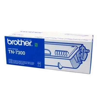Brother TN-7300BK Black Original Tonerkassette (UDGÅET) Brother HL-1600 | InkNu