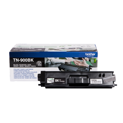 Brother TN-900BK Black Original Tonerkassette Brother HL-L 9200 | InkNu