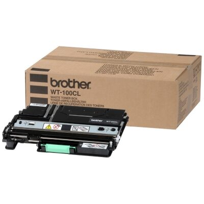 Brother WT-100CL Original Spildtonerbeholder Brother MFC 9440 | InkNu