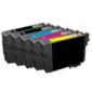 Epson 18XL Kompatibel Multipack