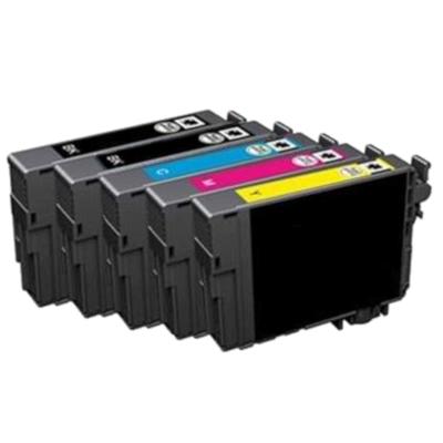 InkNu Epson 18XL Multipack 5 stk. Kompatibel Patronpakke