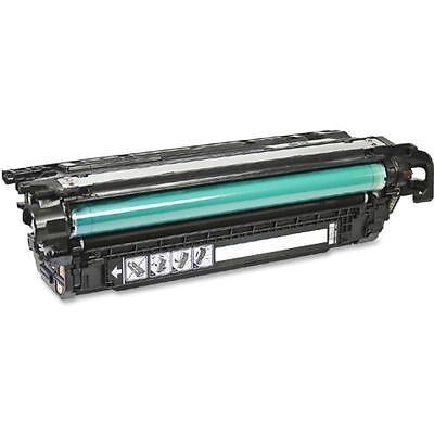 HP CE260A Black Kompatibel Tonerpatron HP Color LaserJet CP 4025 | InkNu
