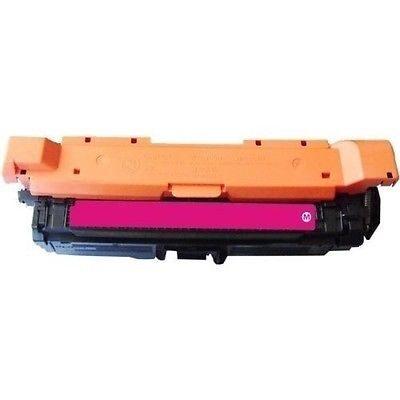 HP CE263A Magenta Kompatibel Tonerpatron HP Color LaserJet CP 4025 | InkNu