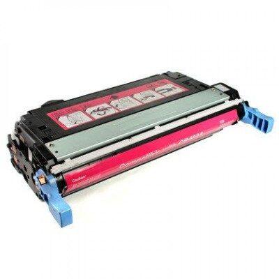 HP CB403A Magenta Kompatibel Tonerpatron HP Color LaserJet CP 4005 | InkNu