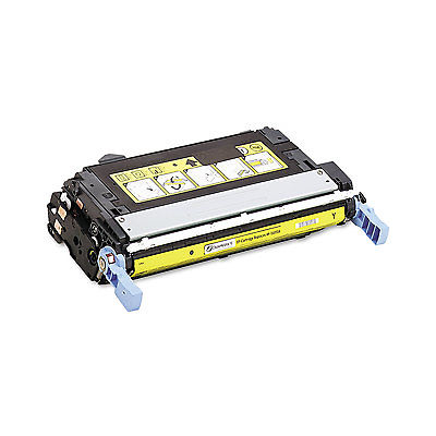 HP Q6462A Yellow Kompatibel Tonerpatron HP Color LaserJet 4730   InkNu