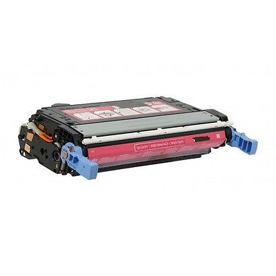 HP Q6463A Magenta Kompatibel Tonerpatron HP Color LaserJet 4730 | InkNu