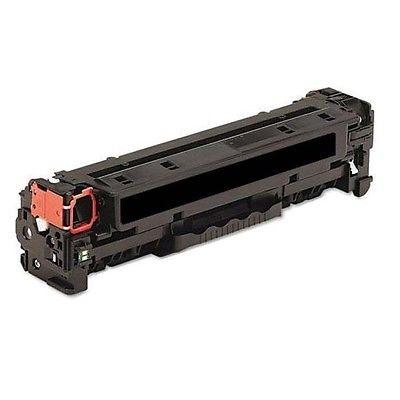 HP CE740 Black Kompatibel Tonerpatron HP Color LaserJet CP 5220 | InkNu