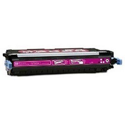 HP Q7583A Magenta Kompatibel Tonerpatron HP Color LaserJet 3800 | InkNu