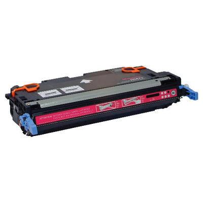 HP C9733A Magenta Kompatibel Tonerpatron HP Color LaserJet 5500   InkNu