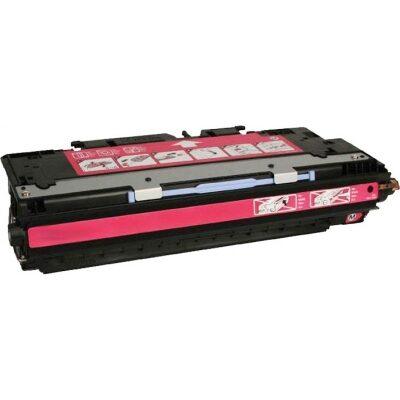 HP Q2683AM Magenta Kompatibel Toner HP Color LaserJet 3700 | InkNu