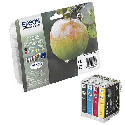 Epson T1295 Original Multipack Epson Stylus NX 305 | InkNu