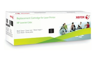 Xerox Q6460A Black Original Tonerpatron 12.000 Sider HP Color LaserJet 4730 | InkNu
