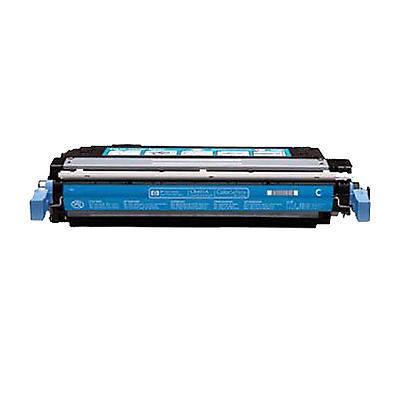 HP Q2681AC Cyan Kompatibel Toner HP Color LaserJet 3700 | InkNu