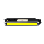 InkNu HP Q2682AY Yellow Kompatibel Toner
