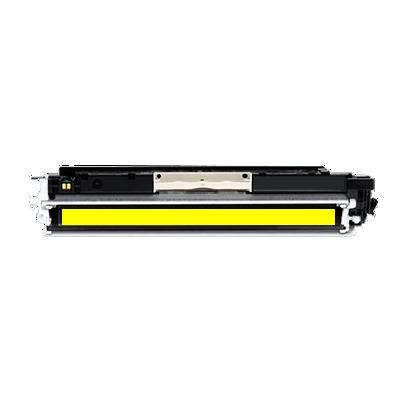 HP Q2682AY Yellow Kompatibel Toner HP Color LaserJet 3700 | InkNu