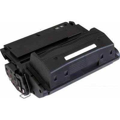 HP 10A Black Kompatibel Tonerpatron HP LaserJet 2300   InkNu