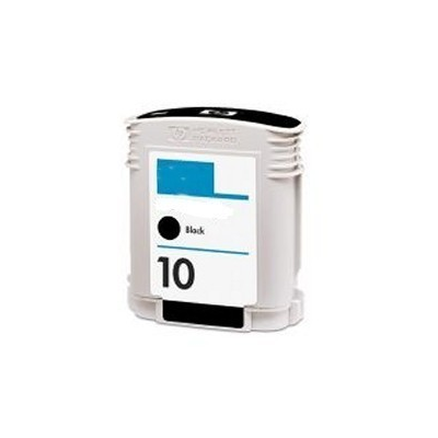 HP 10 Black Kompatibel Blækpatron HP DesignJet 100 | InkNu