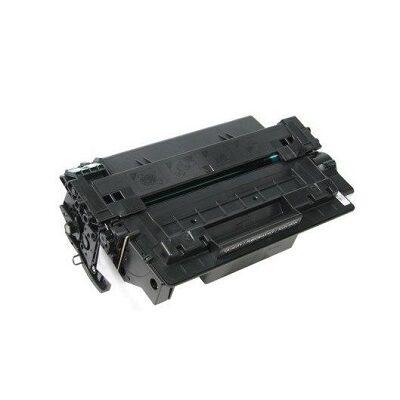 HP 11X Black High Capacity Kompatibel Tonerpatron HP LaserJet 2400 | InkNu