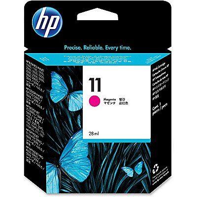 HP 11 Magenta Printhovede Original Produkt HP DesignJet 10 | InkNu