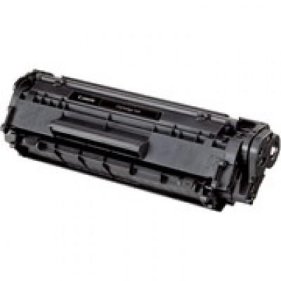 HP 12X (Q2612X) Black Kompatibel Toner – 3.500 sider HP LaserJet 1010 | InkNu