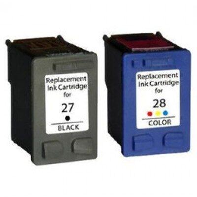 HP 28 Tri-Colour Kompatibel Blækpatron HP DeskJet 3300 | InkNu