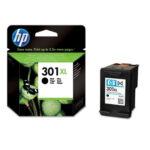HP 301XL Black Original Produkt