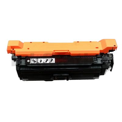 HP CF330X Black Kompatibel Tonerpatron HP Color LaserJet Enterprise M 651 | InkNu