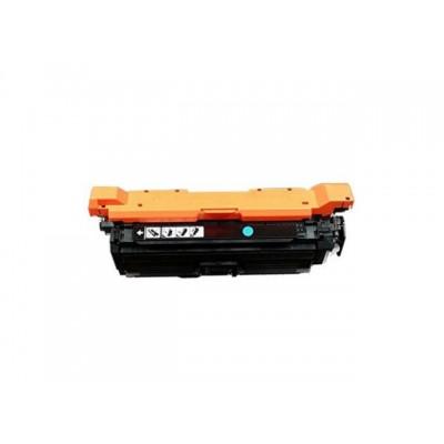 HP CF331A Cyan Kompatibel Tonerpatron HP Color LaserJet Enterprise M 651 | InkNu